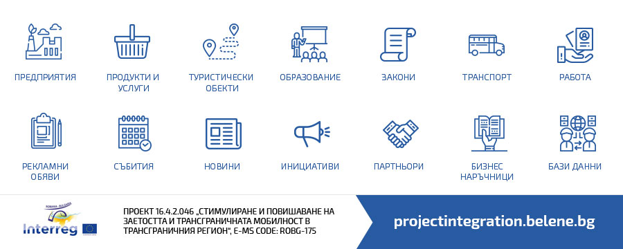 Project integration